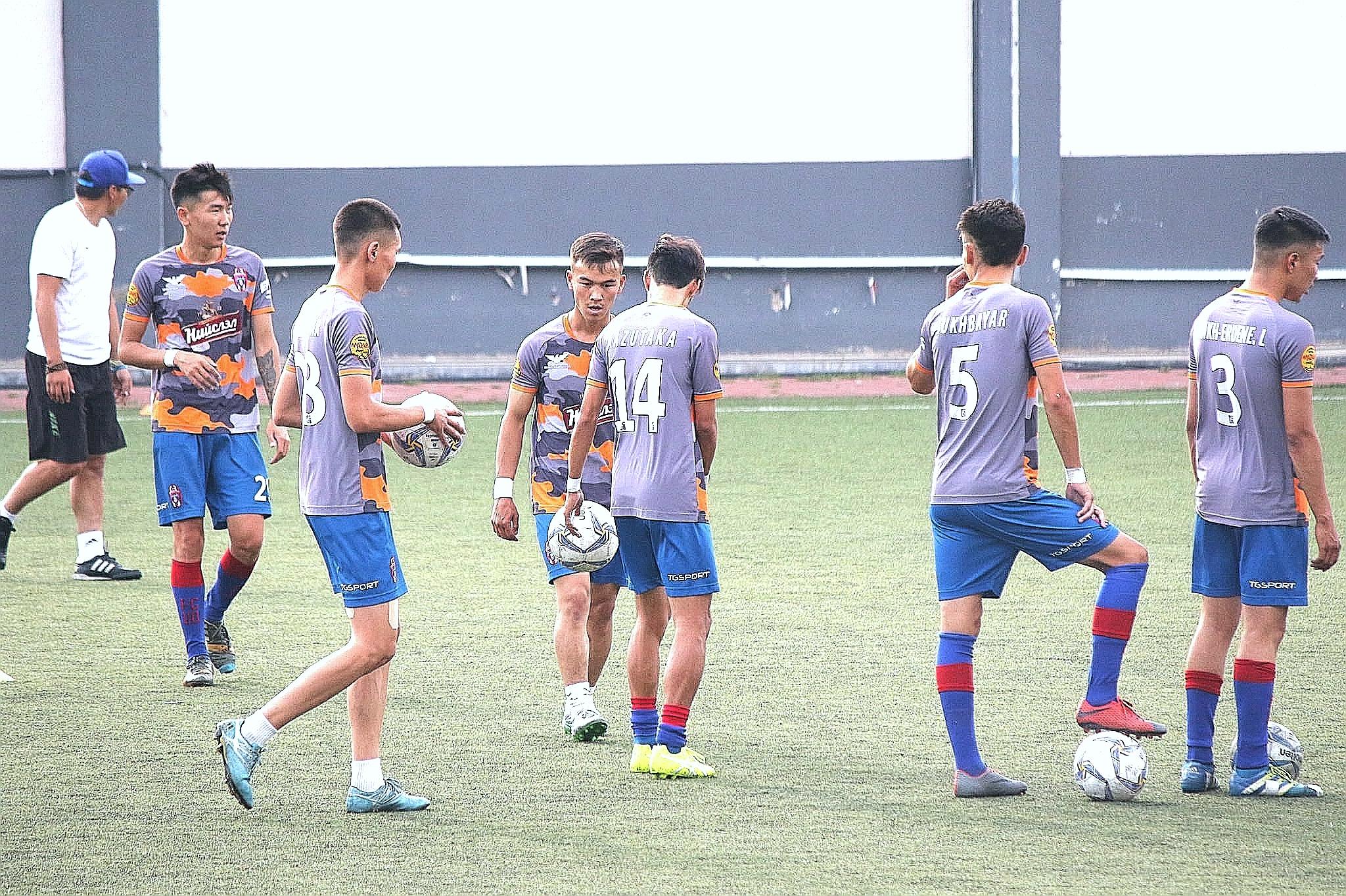 サッカー・モンゴルリーグの待遇(外国人選手・給料・家 etc…)